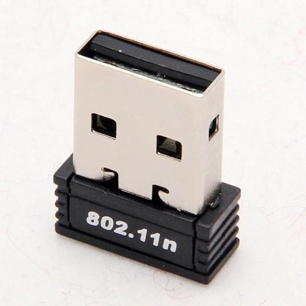 Mini Wifi Alıcı
